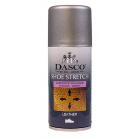 Dasco Leather Stretch Aerosol Spray 150ml | Ladies Larger Sized Shoes